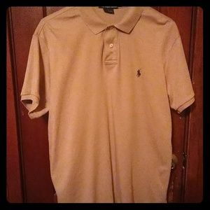 Polo by Ralph Lauren Custom Fit Polo